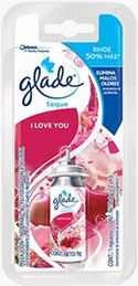 Glade® Toque® I Love you