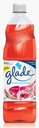 Glade® Limpiador Liquido I Love You