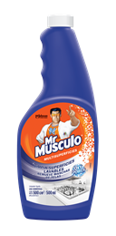 Mr Músculo® Oxy Power
