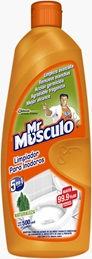 Mr Músculo® 5 en 1 Naturaleza