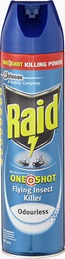Raid®  Flying Insect Killer One Shot Odourless