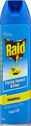 Raid® Flying Insect Killer HypoAllergenic
