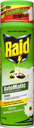 Raid® Automatic Insect Natural Refill