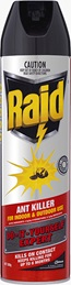 Raid® Crawling Insect Killer Do It Yourself Expert Ant (Discontinued)