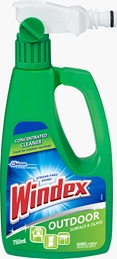 Windex® Outdoor Surface & Glass