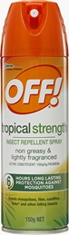 OFF!® Tropical Aerosol