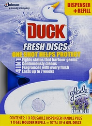 Duck® Fresh Discs Lavender (Discontinued)