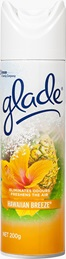 Glade® Hawaiian Breeze® Aerosol