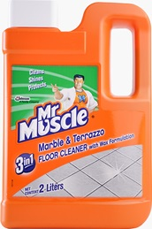 Mr Muscle® Marble & Terrazzo