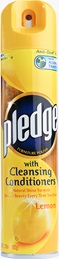 Pledge® Aerosol Lemon