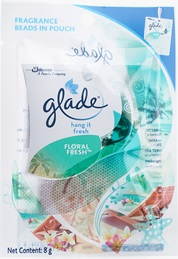 Glade® Hang It Fresh Floral Fresh