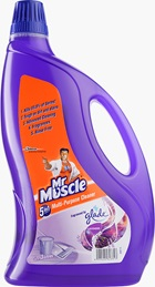 Mr Muscle® Multi Purpose Cleaner Lavender