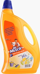 Mr Muscle® Multi Purpose Cleaner Lemon