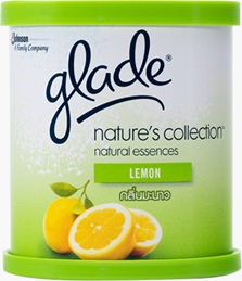Glade® Nature Collection™ Gel Lemon