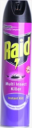 Raid® Multi Insect Killer Lavender