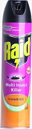 Raid® Multi Insect Killer Blossom
