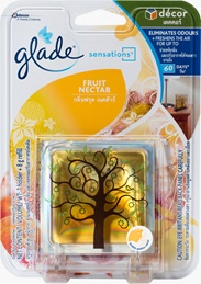 Glade® Sensations™ Glass Fruit Nectar Refill
