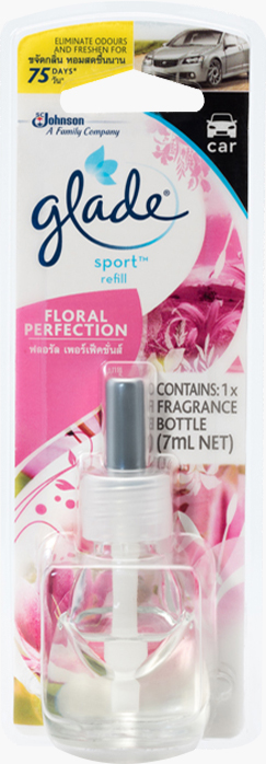 Glade® Sport™ Floral Perfection