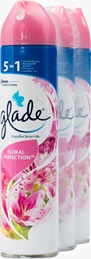 Glade® Air Freshener Floral Perfection