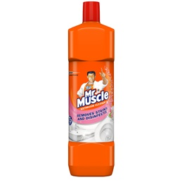 Mr Muscle® Bathroom Cleaner Floral