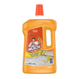 Mr Muscle® Multi-Purpose Cleaner Lemon