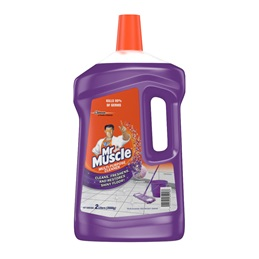 Mr Muscle® Multi-Purpose Cleaner Lavender