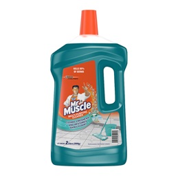 Mr Muscle® Multi-Purpose Cleaner Ocean Escape