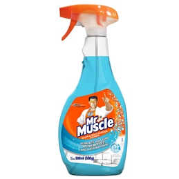 Mr Muscle® Glass & Multi-Surface Cleaner