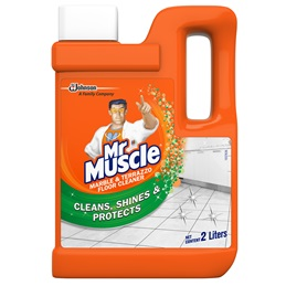 Mr Muscle® Marble & Terrazzo Floor Cleaner