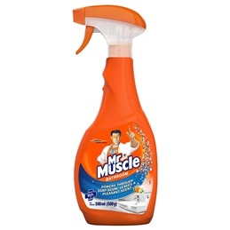 Mr Muscle® Bathroom Cleaner