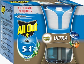 All Out® Ultra Advanced Starter Pack
