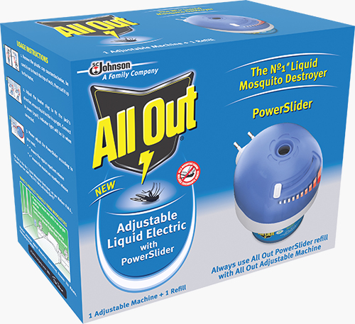 All Out® Ultra Smart Starter Pack