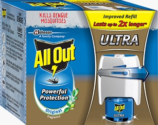 All Out® Ultra Powerslider Starter Pack