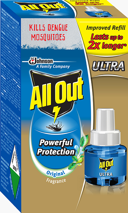 All Out® Ultra Refill