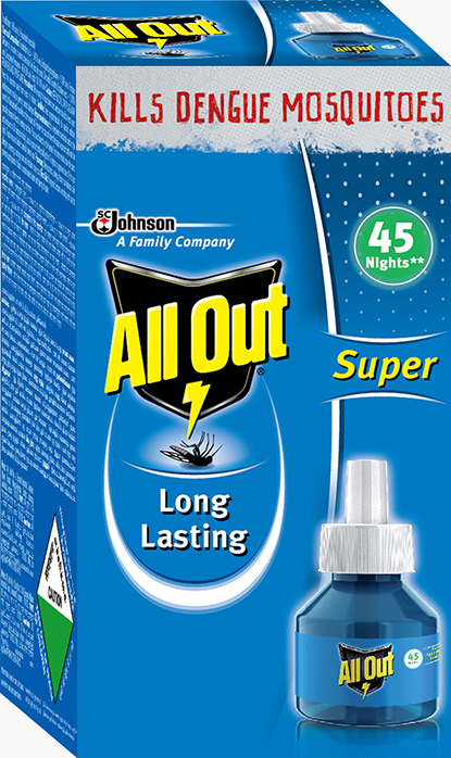 All Out® Super 45 Nights Refill