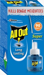 All Out® Super 90 Nights Refill