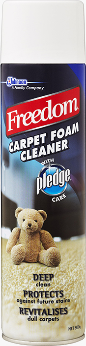 Freedom® Carpet Cleaner Aerosol