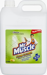 Mr Muscle® Floor Cleaner