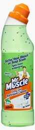 Mr Muscle® Bathroom Easy Gel Fresh (Discontinued)