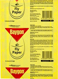 Baygon® FlyPaper