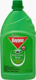 Baygon® Multi Insect Spray Refill