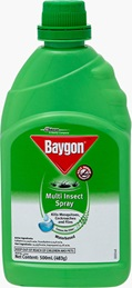 Baygon® Multi Insect Spray Waterbased Refill