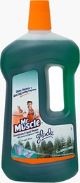 Mr Muscle® All Purpose Disinfectant Cleaner Fresh Pine (Discontinued)