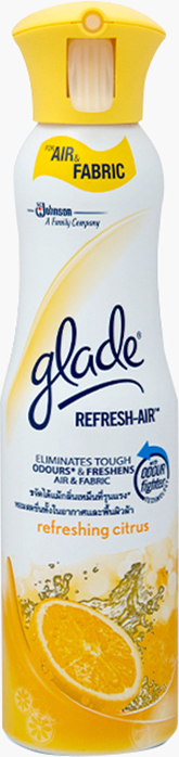 Glade Refresh-Air® Refreshing Citrus