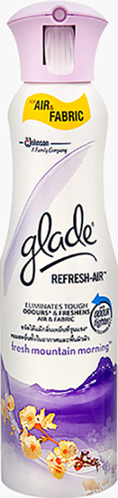 Glade Refresh-Air® Fresh Mountain Morning