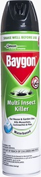 Baygon® Multi Insect Killer - Waterbased