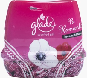 Glade® Scented Gel Live Fully